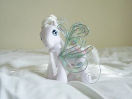 custom my little pony stardust 3 by thebluemaiden