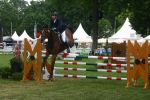 Show Jumping Stock 026 by LuDa-Stock