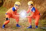 Rasengan by therealcarlosliao