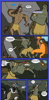 The Cats' 9 Lives Sacrifical Lambs pg45 by TheCiemgeCorner