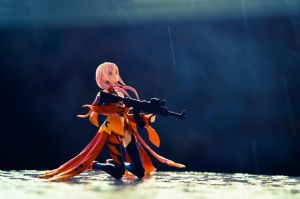 Inori's Solace by phtoygraphy