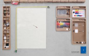 Real Adobe CS4 - advertising by CayMan88