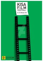 short film festival poster by absolutcure