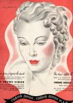 1940 ad for cosmetics by April-Mo