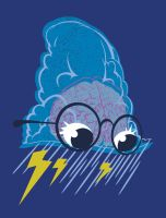 Raining Ideas T-Shirt by deviantARTGear