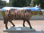 Cow 1 by bradstock