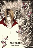 The Trap _Reita by gehenna1986