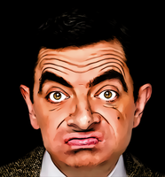 Mr Beans 3 by donvito62