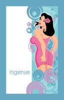 Ingenue by DomNX