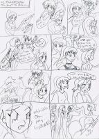 What I go thru to draw by the-Element
