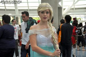 Anime Expo 2014 : Faces of Cosplay_0559 by JuniorAfro