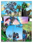 TF Thousand Island p02 color by evilfranco