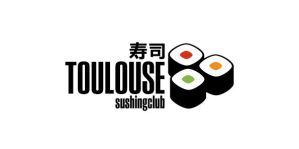 TOULOUSE sushing club by unbuentipo
