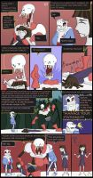 Horrortale Comic 24: Planned Fate by Sour-Apple-Studios
