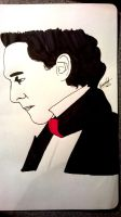 Sir Thomas Sharpe in Crimson Peak by meerkat--love