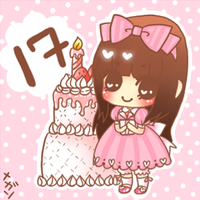 17th Birthday by XxViolentxLolitaxX