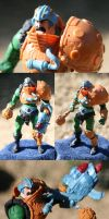 MOTU Man-At-Arms custom by Mace2006