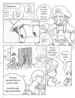 Once Removed: Page 14 by Pimmy