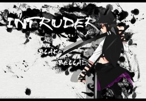 [RWBY] Intruder by KatsuragiRyuu