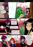 Child Of Hidden Promises - Page 45 by pizet