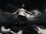Let Go My Soul by bakerGFXislamicDSner