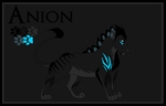 Anion Ref 2015 by daKisha