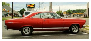 1967 Fairlane 500 GTA by TheMan268