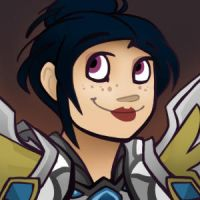 Aisiel icon by cazamonster