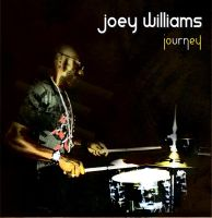 Journey CD Cover by scorpio1583