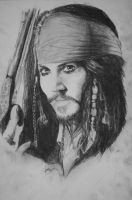 JackSparrow by TomTomPix