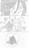 Grell Cat Attack (page 2) by KatsuNoJutsu95