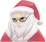 Santa Claus by phation