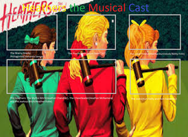 Heathers the Musical Meme by Detective88