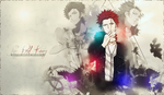 The Red King [K] Project by Acending-Sun