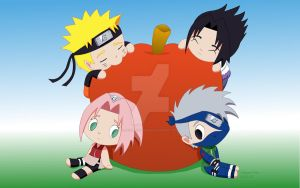 Team 7 Apple Recolored by ShipperTrish