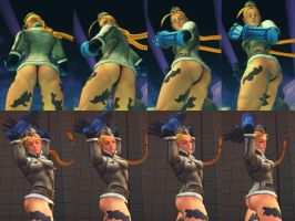 Cammy rebalanced Cos-02 by chuckmangione