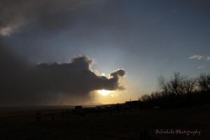 Wooly Mammoth Cloud by Kaptive8