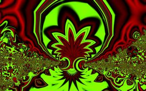 opium for the people by kram666