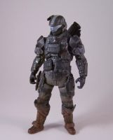 REACH ODST - Simple Custom 1 by Lalam24