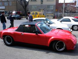 914GT by 914four