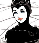 Catwoman by storytellersdaughter