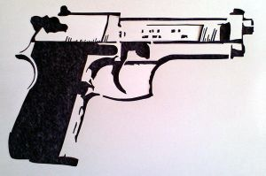 Baretta by sicksister