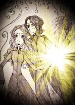 Shadow and Bone by queenfire