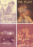 himym episode posters by swarleymon
