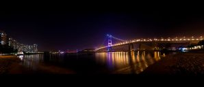 Ma Wan View by WiDoWm4k3r