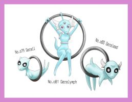 The Ring Fairy Fakemon by thyghostboy