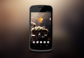 My Android II - May 2012 by hundone