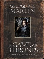 Literary Hero: A Game of Thrones by pastorgavin