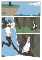 Chasing Phantoms - Page 6 by LightSeeker