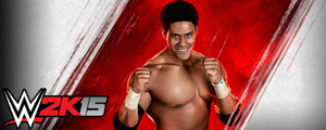 WWE 2K15 Darren Young Signature by ThexRealxBanks
